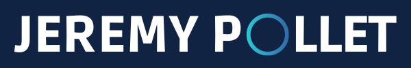 Jérémy Pollet Logo